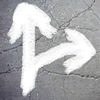Chalk Symbols (Whichy Way)